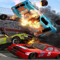 Demolition Derby Car Games 2020