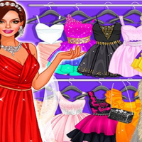 Dress Up Games Free