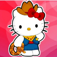 Hello Kitty Memory Challenge