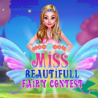 Miss Beautiful Fairy Contest