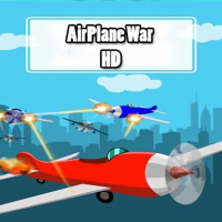 AirPlane War HD