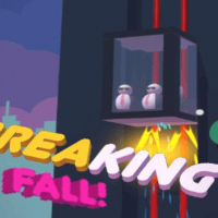 BREAKING FALL 3D
