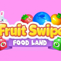 Fruite Swipe FOOD LAND