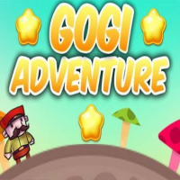Gogi Adventure HD